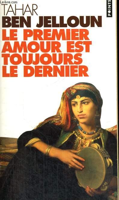 LE PREMIER AMOUR EST TOUJOURS LE DERNIER - Collection Points P278