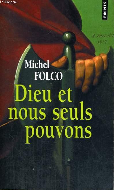 DIEU ET NOUS SEULS POUVONS - Collection Points P301