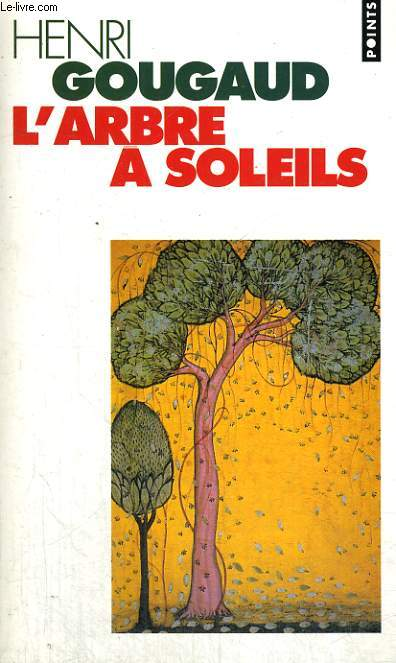 L'ARBRE A SOLEILS - Collection Points P304