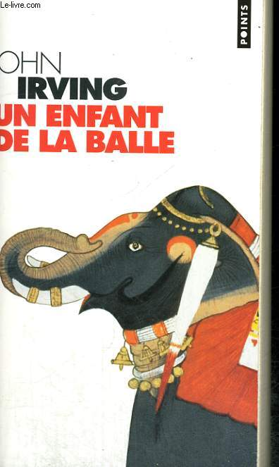 UN ENFANT DE LA BALLE - Collection Points P319