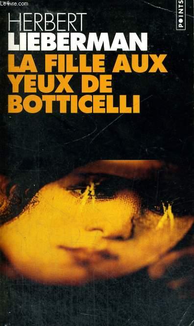 LA FILLE AUX YEUX DE BOTTICELLI - Collection Points P388