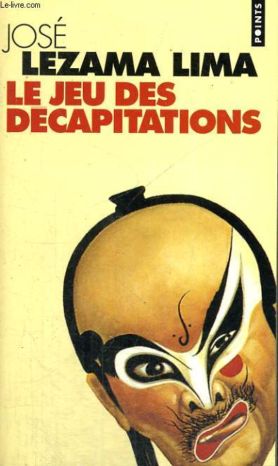 LE JEU DES DECAPITATIONS - Collection Points P605