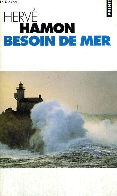 BESOIN DE MER - Collection Points P607