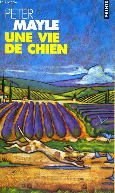 UNE VIE DE CHIEN - Collection Points P608