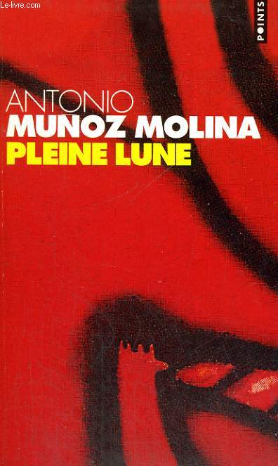 PLEINE LUNE - Collection Points P667