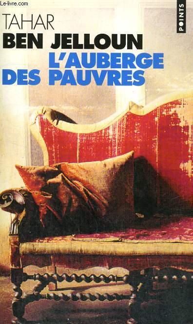 L'AUBERGE DES PAUVRES - Collection Points P746