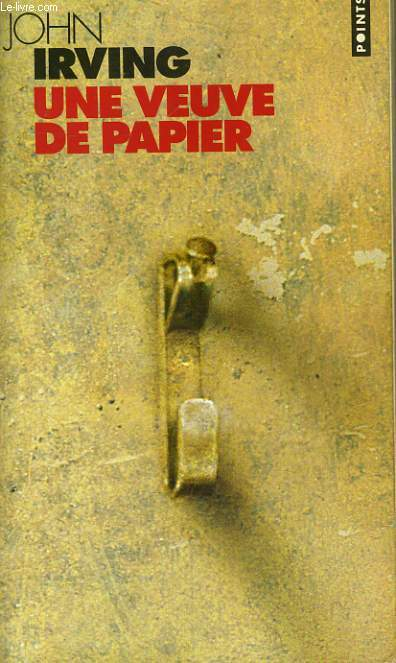 UNE VEUVE DE PAPIER - Collection Points P763