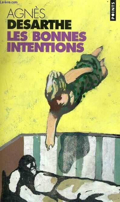LES BONNES INTENTIONS - Collection Points P917