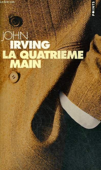 LA QUATRIEME MAIN - Collection Points P1095