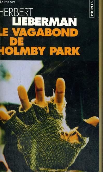 LE VAGABOND DE HOLMBY PARK - Collection Points P1224