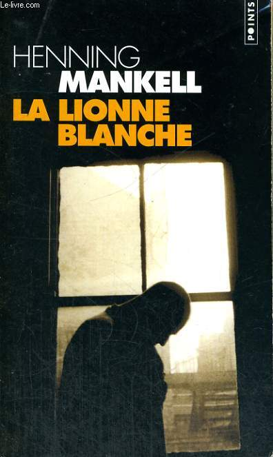 LA LIONNE BLANCHE - Collection Points P1306