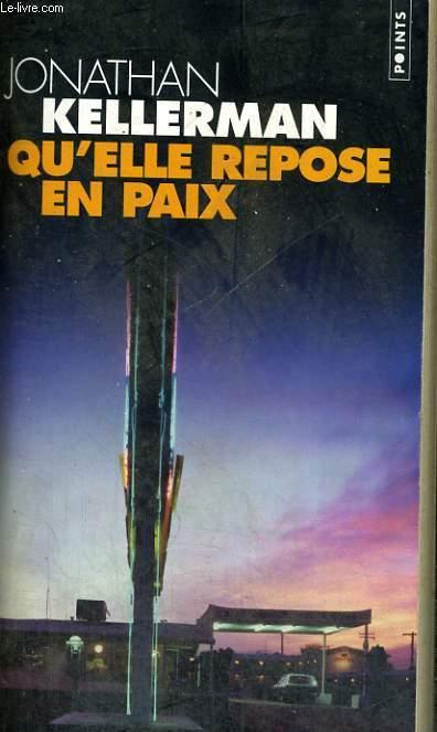 QU'ELLE REPOSE EN PAIX - Collection Points P1407