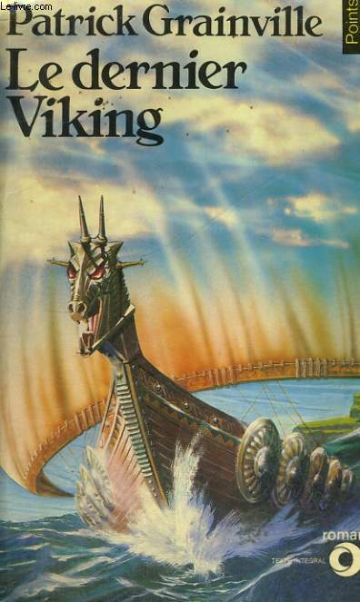 LE DERNIER VIKING - Collection Points Roman R58