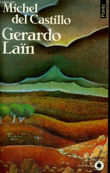 GERARDO LAIN - Collection Points Roman R82