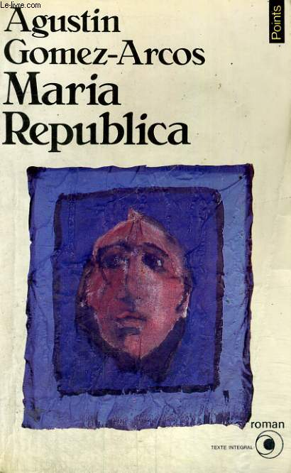 MARIA REPUBLICA - Collection Points Roman R119