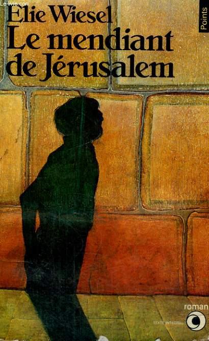 LE MENDIANT DE JERUSALEM - Collection Points Roman R128