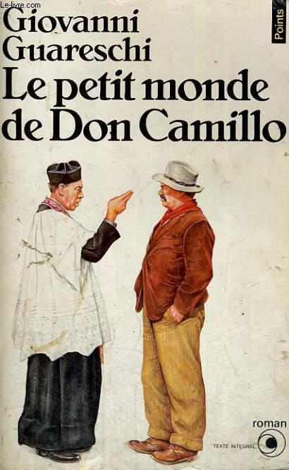 LE PETIT MONDE DE DON CAMILLO - Collection Points Roman R135
