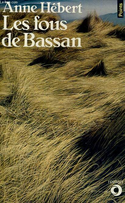 LES FOUS DE BASSAN - Collection Points Roman R141