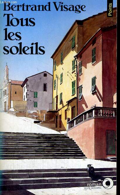 TOUS LES SOLEILS - Collection Points Roman R228