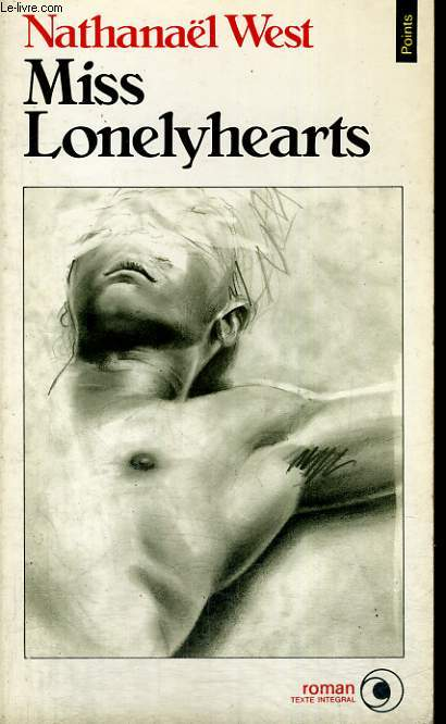MISS LONELYHEARTS - Collection Points Roman R319