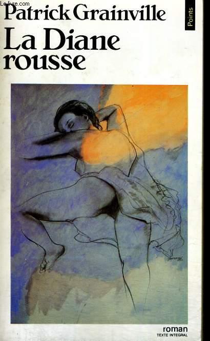 LA DIANE ROUSSE - Collection Points Roman R331