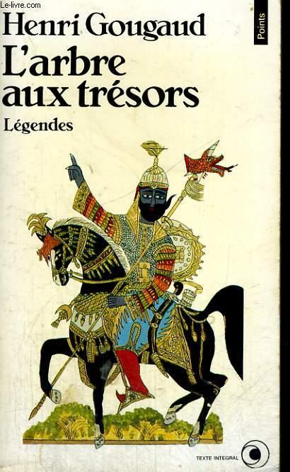 L'ARBRE AUX TRESORS -  Légendes - Collection Points Roman R345