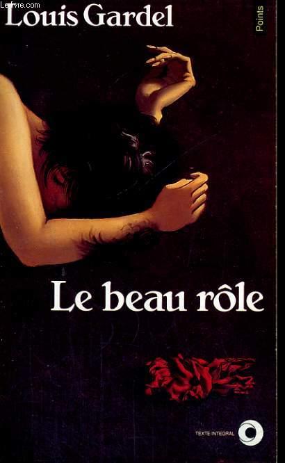 LE BEAU ROLE - Collection Points Roman R407