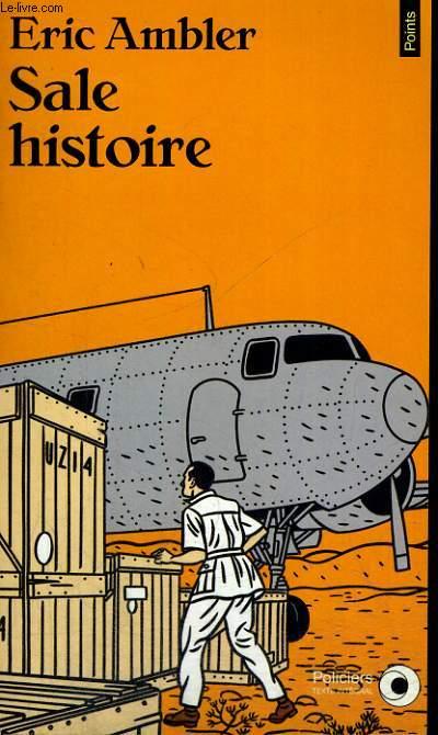 SALE HISTOIRE - Collection Points Roman R551
