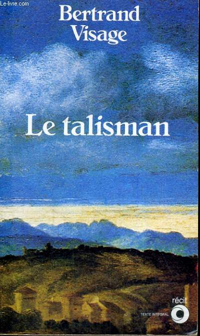 LE TALISMAN - Collection Points Roman