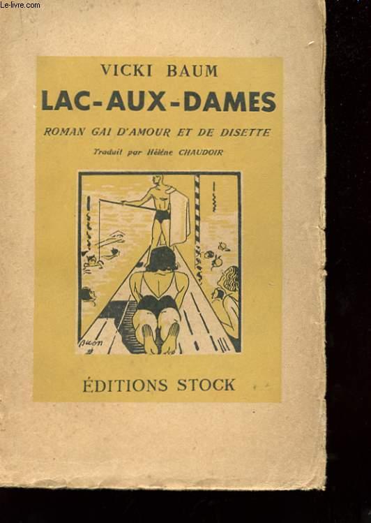 LAC-AUX-DAMES