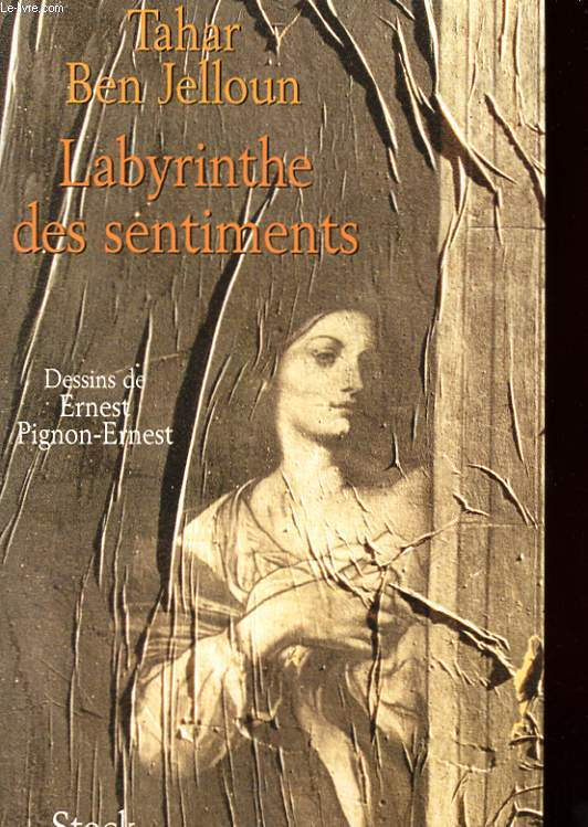 LABYRINTHE DES SENTIMENTS
