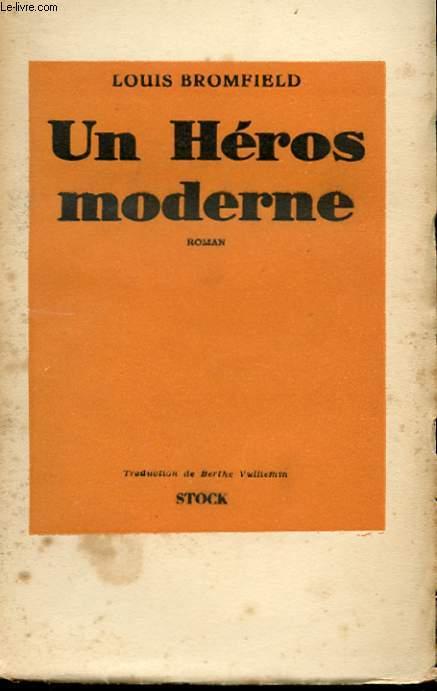 UN HEROS MODERNE