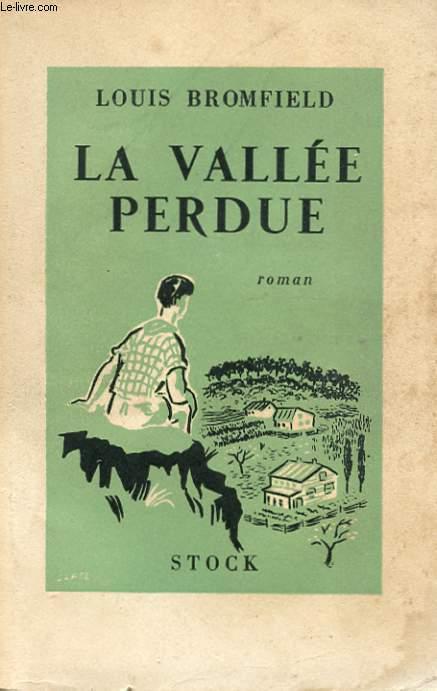 LA VALLEE PERDUE