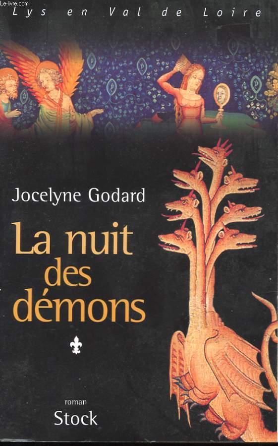 LA NUIT DES DEMONS -L'APOCALYPSE VOLUME 1