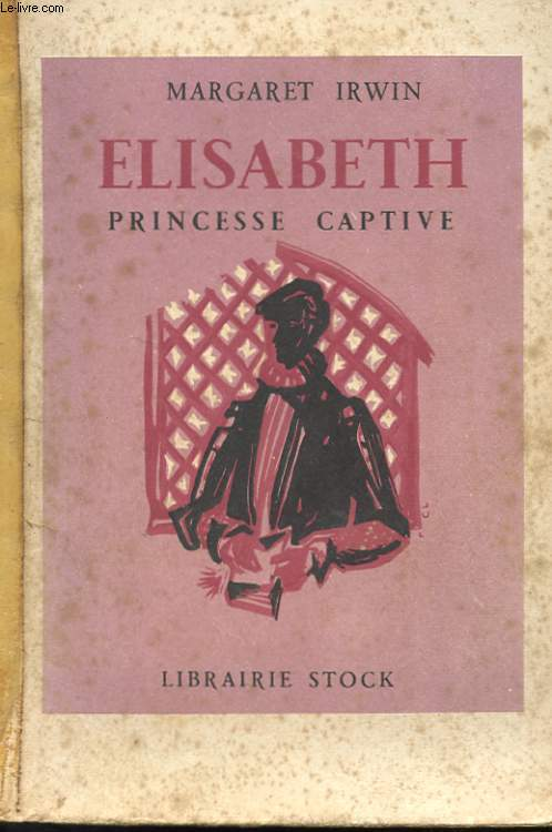 ELISABETH - PRINCESSE CAPTIVE