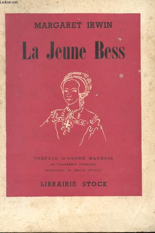 LA JEUNE BESS