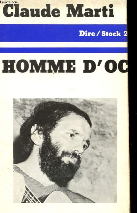 HOMME D'OC