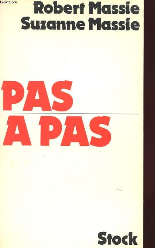 PAS A PAS