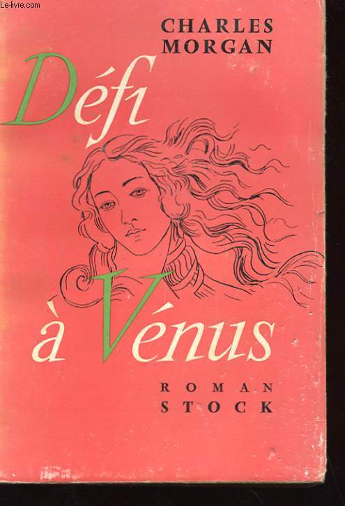DEFI A VENUS
