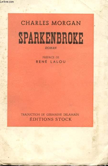 SPARKENBROKE