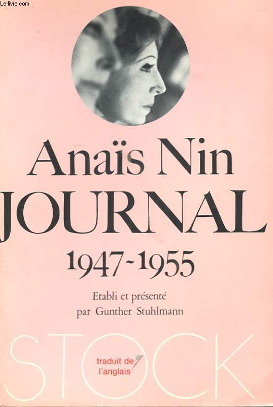 JOURNAL 1947-1955 - TOME 5