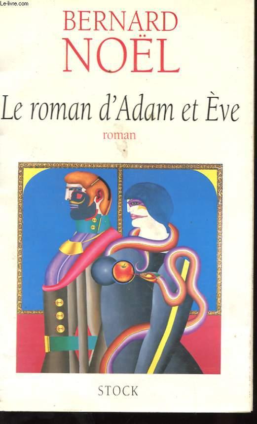 LE ROMAN D'ADAM ET EVE
