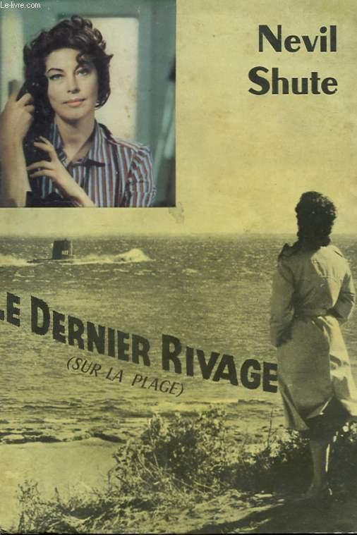 LE DERNIER RIVAGE- SUR LA PLAGE
