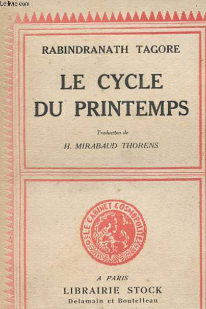LE CYCLE DU PRINTEMPS