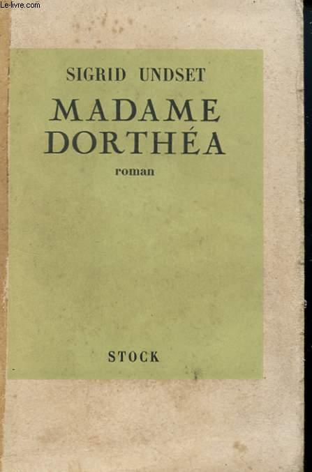 MADAME DORTHEA