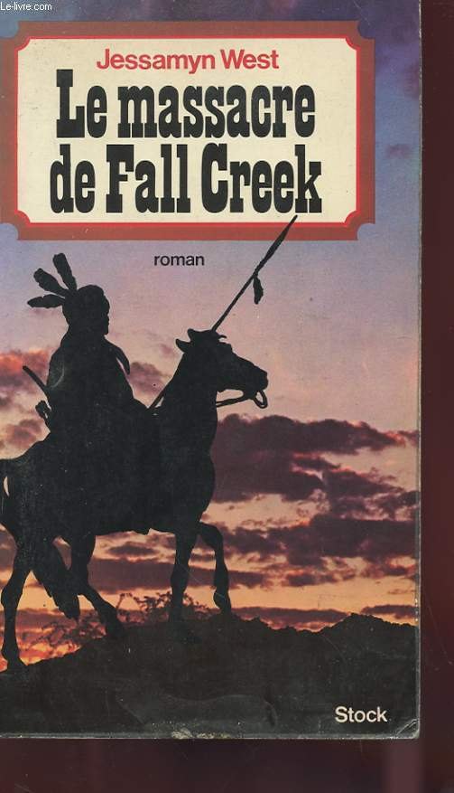 LE MASSACRE DE FALL CREEK