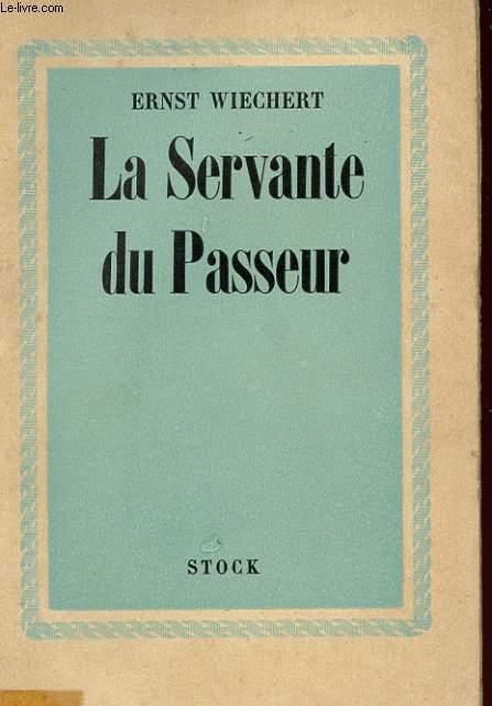 LA SERVANTE DU PASSEUR