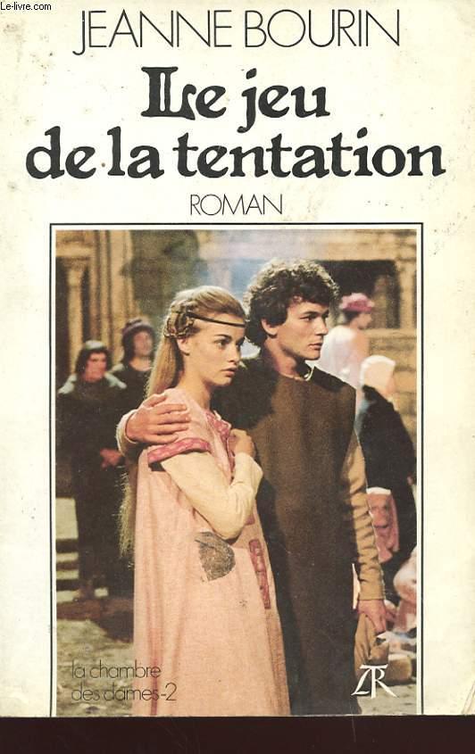 LE JEU DE LA TENTATION