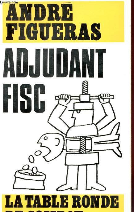 ADJUDANT FISC