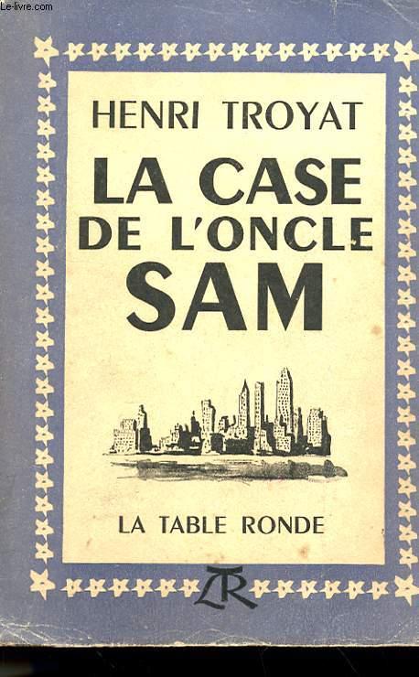LA CASE DE L'ONCLE SAM